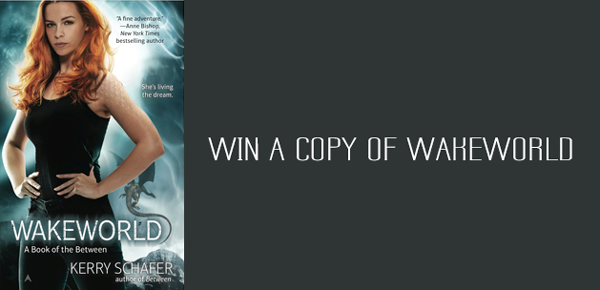 Win a Copy of Wakeworld on the PJV
