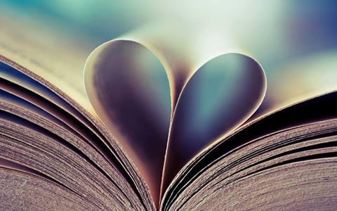 I looove books :)