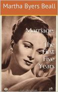 Book 3 of Once a Catholic—Marriage: The First Five Years