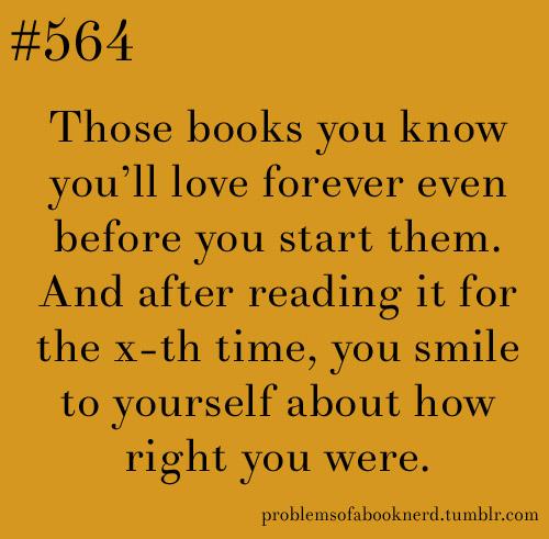 I love it when it happens!