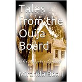 Tales from the Ouija Board: The Witch's Broom
