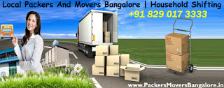 We Provide Best Packers And Movers Bangalore List for Get Free Best Quotes, Compare Charges, Save Money And Time,  Household Shifting Services @ http://packersmoversbangalore.in/