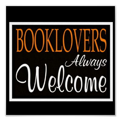 BookLikes Welcomes