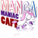 Manga Maniac Cafe