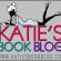 Katie's Book Blog!!