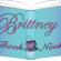 Brittney's Book Nook