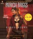 Blood Bound (A Mercy Thompson Novel) - Patricia Briggs, Lorelei King