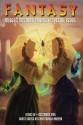 Fantasy Magazine, December 2015 (Queers Destroy Fantasy! Special Issue) (Volume 59) - Christopher Barzak, Liz Gorinsky, Matthew Cheney, Shweta Narayan, Catherynne M. Valente, Caitlin R. Kiernan, Kai Ashante Wilson, Richard Bowes, Nicola Griffith