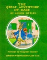 The Great Adventure Of Hare - Alison Uttley, Margaret Tempest