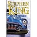 Het geheim van de Buick (Paperback ) - Hugo Kuipers, Nienke Kuipers, Stephen King