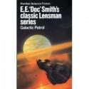 """Galactic Patrol (The Lensman Series, #3) - E.E. """"Doc"""" Smith"""