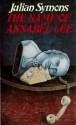 The Name Of Annabel Lee - Julian Symons