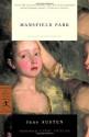 Mansfield Park - Carol Shields, Jane Austen