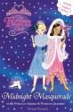 Midnight Masquerade with Princess Emma and Princess Jasmine - Vivian French, Sarah Gibb