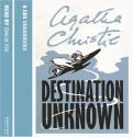 Destination Unknown - Agatha Christie, Emilia Fox