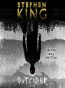 The Outsider - Will Patton, Stephen King