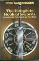 The Complete Book of Swords - Fred Saberhagen