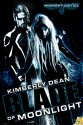 Blade of Moonlight (Midnight Justice #1) - Kimberly Dean