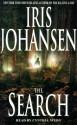 The Search - Iris Johansen, Carolyn McCormick