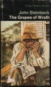 The grapes of wrath (Penguin modern classics) - John Steinbeck