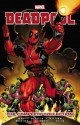 Deadpool by Daniel Way: The Complete Collection - Volume 1 - Bong Dazo, Andy Diggle, Carlo Barberi, Daniel Way, Steve Dillon, Paco Medina