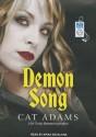 Demon Song - Cat Adams, Arika Escalona