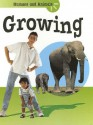 Growing - David Glover, Penny Glover