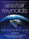 Redemption Ark - Alastair Reynolds, John Lee, John Lee