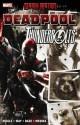 Dark Reign: Deadpool/Thunderbolts - Andy Diggle, Daniel Way, De La Torre, Roberto, Paco Medina