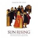 Sun Rising - Leanda de Lisle
