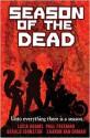 Season of the Dead - Lucia Adams, Paul Freeman, Sharon Van Orman, Gerald D. Johnston