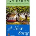 A New Song - Jan Karon, John McDonough