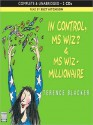 In Control MS Wiz? & MS Wiz--Millionaire - Terence Blacker, Suzy Aitchison