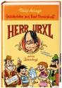 Geschichten aus Bad Dreckskaff: Herr Urxl und das Glitzerdings - Philip Ardagh, Christian Moser, Harry Rowohlt