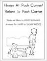 House at Pooh Corner/Return to Pooh Corner: For Folk Harp - Sylvia Woods, Kenny Loggins