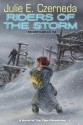Riders of the Storm: Stratification #2 - Julie E. Czerneda