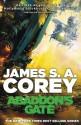 Abaddon's Gate - James S.A. Corey