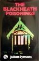 The Blackheath Poisonings: A Victorian Murder Mystery - Julian Symons