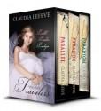 Travelers Series Box Set - Claudia Lefeve