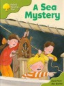 A Sea Mystery (Oxford Reading Tree, Stage 7, More Stories Pack C) - Roderick Hunt, David Hunt, Alex Brychta