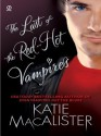 The Last of the Red-Hot Vampires - Katie MacAlister