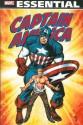 Essential Captain America, Vol. 1 (Marvel Essentials) - Stan Lee, Jack Kirby
