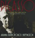 Picasso: Creator and Destroyer - Arianna Stassinopoulos Huffington, Wanda McCaddon