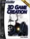 3D Game Creation with CDROM (Cyberrookies) - Luke Ahearn