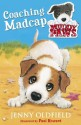Muddy Paws 1: Coaching Madcap - Jenny Oldfield