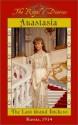 Anastasia: The Last Grand Duchess, Russia, 1914 - Carolyn Meyer