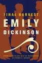 Final Harvest: Poems - Emily Dickinson, Thomas H. Johnson