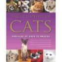 Encyclopedia Of Cats (Encyclopedia Of…) - Candida Frith-Macdonald