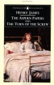 The Aspern Papers and The Turn of the Screw - Henry James, Anthony Curtis, Anthony Curtis
