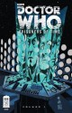 Doctor Who: Prisoners of Time Vol. 1 - Scott Tipton, David Tipton, Simon Fraser, Lee Sullivan